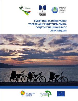 Smernice ekoturizam NP Djerdap