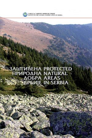 Zasticena prirodna dobra Srbije