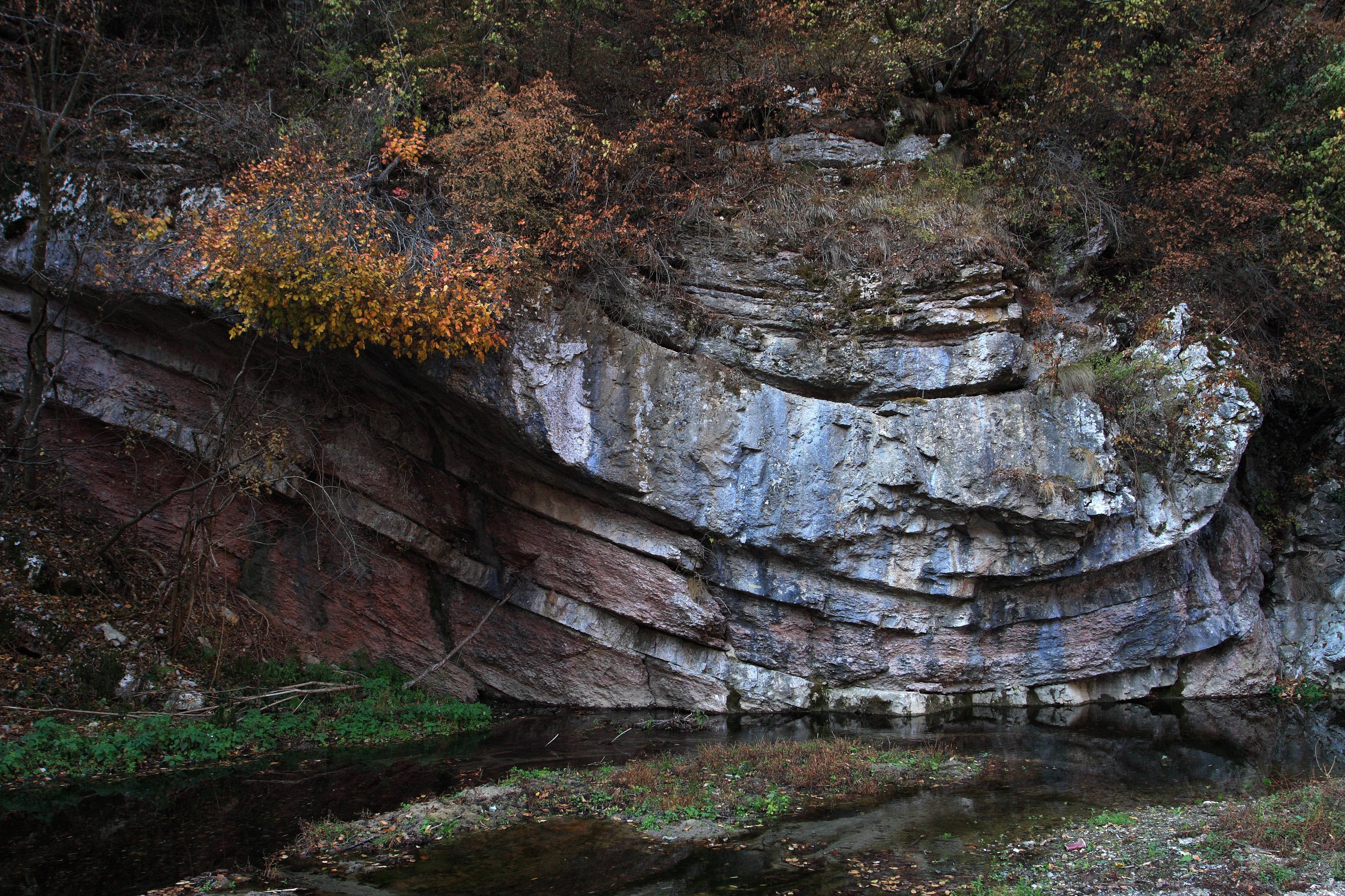 NP Đerdap – Kanjon Boljetinske reke, Srđan Marinčić